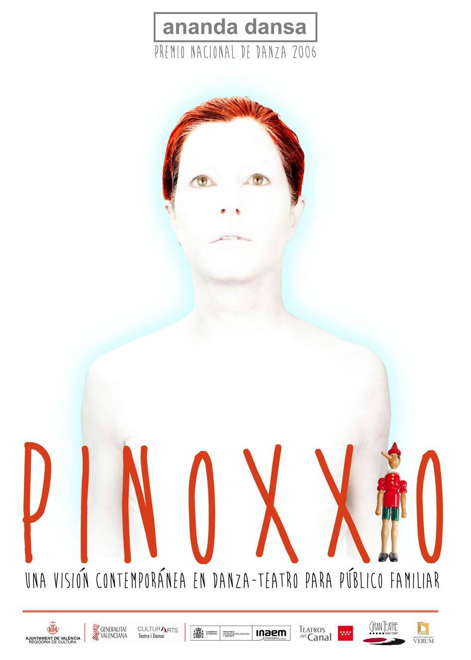 Pinoxxio-cartel