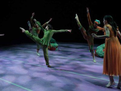 Peter Pan Ananda Dansa